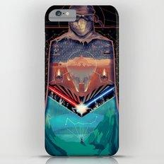 Rey's Journey Slim Case iPhone 6s Plus