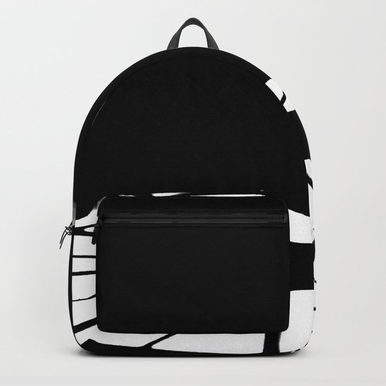 Far Away And Gone Backpack