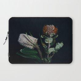 Banksia Flowers Laptop Sleeve