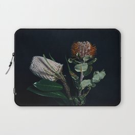 Banksia Flowers Laptop Sleeve