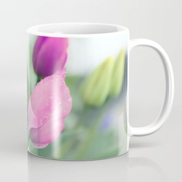 Colorful tulips 2 Coffee Mug