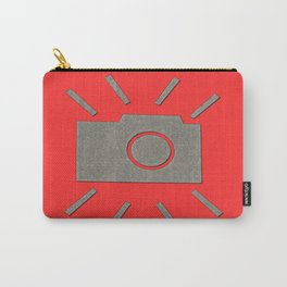 Camera 1 Carry-All Pouch
