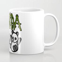 Panda Love Coffee Mug