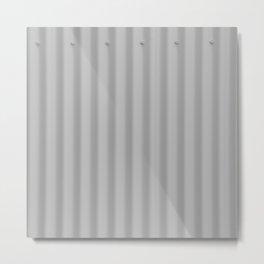 Metal simplicity Metal Print