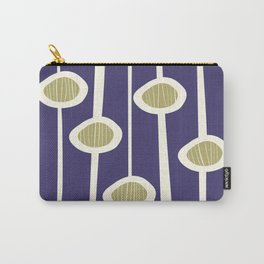 Alien flowers Carry-All Pouch