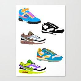 CLASSIC 90s Canvas Print