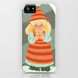 Christmas!!! iPhone Case