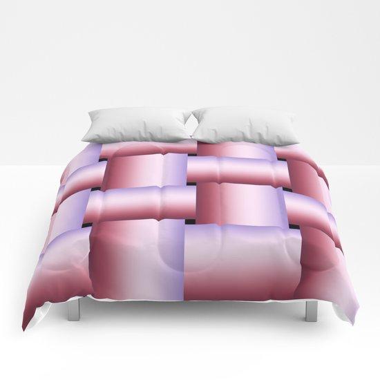 Weave in DPA 01 Comforters