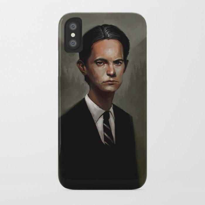 Coop iPhone Case
