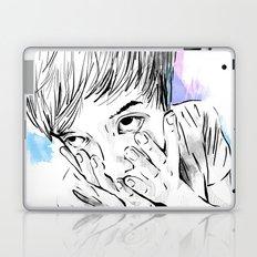 facemelt Laptop & iPad Skin