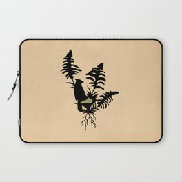 Kentucky - State Papercut Print Laptop Sleeve