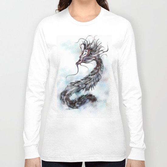 cool sketch 144 Long Sleeve T-shirt