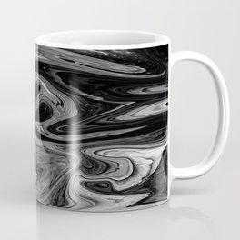 Marbled XIX Coffee Mug