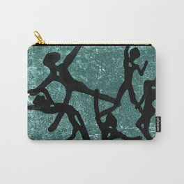 jump ! Carry-All Pouch