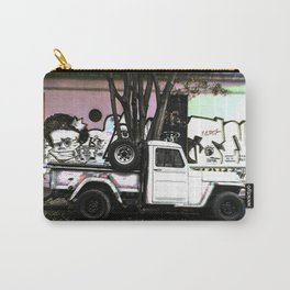 Urban stories Carry-All Pouch