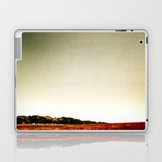 In the Air Laptop & iPad Skin