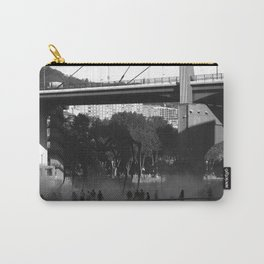 Guggenheim + mama Carry-All Pouch