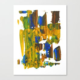 Rust Canvas Print