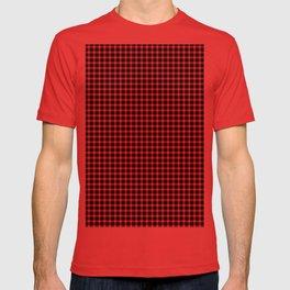 Cunningham Tartan T-shirt