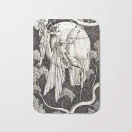 Coming of age Bath Mat