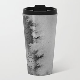 Ink trees Travel Mug