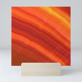 Firestone Mini Art Print