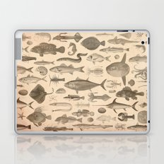 FISHES Laptop & iPad Skin