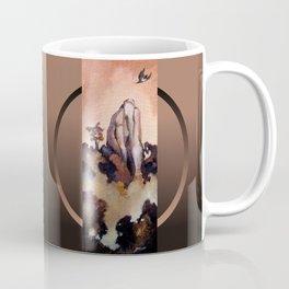 Flight of the Kukupa Coffee Mug