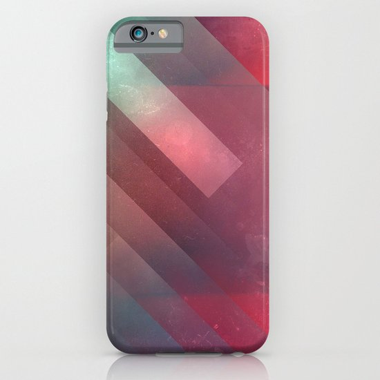 glyxx cyxxkyde iPhone & iPod Case