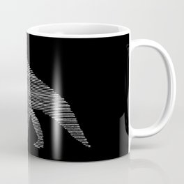 Dinosaure Coffee Mug