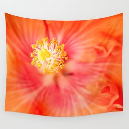 Sacred Song Wall Tapestry