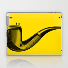 Half Pipe Laptop & iPad Skin