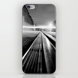 Traffic iPhone Skin