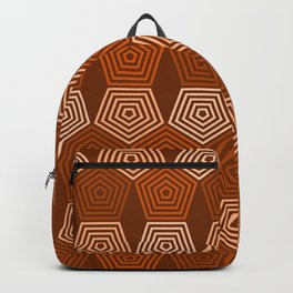 Op Art 103 Backpack