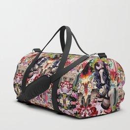 Venus Venom Duffle Bag