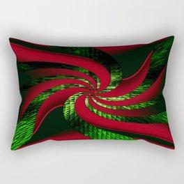 Dancing through the Holidays! Rectangular Pillow