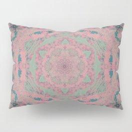 Fractalized Expressionism - III Pillow Sham