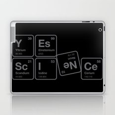 Yes Science! Laptop & iPad Skin