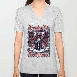 Lords of Vengeance Unisex V-Neck