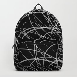Linear Waves2 Backpack