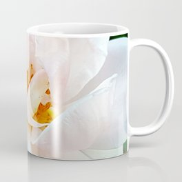 Finale - Last White Rose of the Summer Coffee Mug