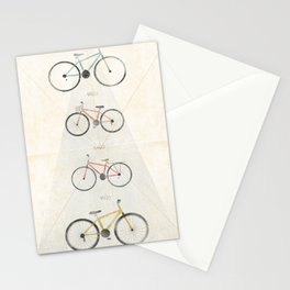 Velo Stationery Cards