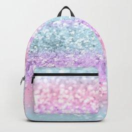 Unicorn Girls Glitter #11 #shiny #pastel #decor #art #society6 Backpack