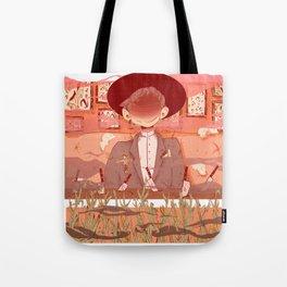 Corn-Cob Kiddo Tote Bag