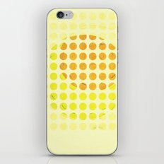 sunny side up #1 iPhone Skin