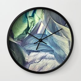 Arion Wall Clock