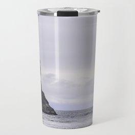 Cannon Beach Wanderlust Travel Mug