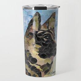 """"""" German Shepherd II """" Travel Mug"""