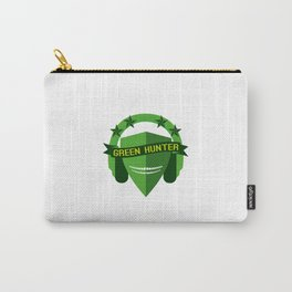 GREEN HUNTER Carry-All Pouch
