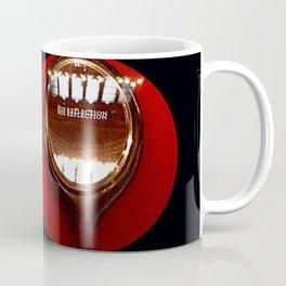 HIS REFLECTION Coffee Mug